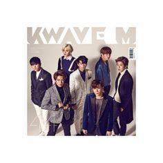 K WAVE M(韓国雑誌) / 2016年11月号 [韓国 雑誌] [海外雑誌] :韓国音楽専門ソウルライフレコード- Yahoo!ショッピング - Tポイントが貯まる!使える!ネット通販