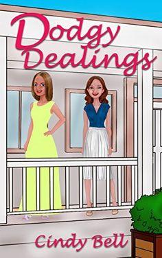 Dodgy Dealings (Dune House Cozy Mystery Series Book 5) by Cindy Bell, http://www.amazon.com/dp/B00S0GF7MM/ref=cm_sw_r_pi_dp_N7hYub1Q81CH7