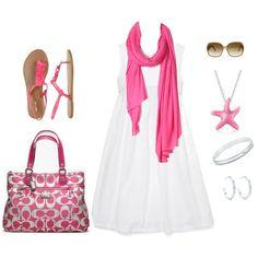 Summer & Pink