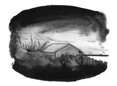 Sara Ceccato, The lonely shore
