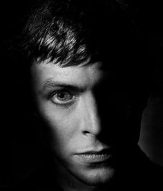 David Bowie, born als David Robert Jones (1947-2016) - English musician…