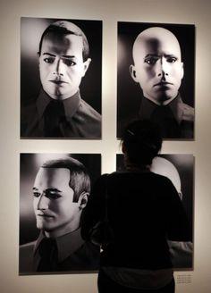 Kraftwerk-Ausstellung: Roboter entdecken den Humanismus