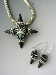 Cross by MB Jewelry, via Flickr