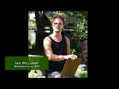 PDC Graduate Series - Ian Williams - Midwest Permaculture Permaculture Design Course, Antique Items, Graduation, Author, Education, Moving On, Writers, Onderwijs, Learning