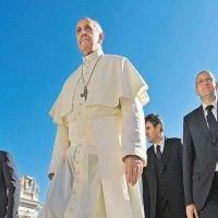 Vatican : les pistes de la réforme de la curie