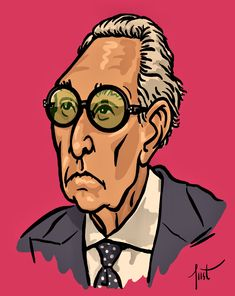 Roger Stone, Drawing, Fictional Characters, Art, Art Background, Kunst, Sketches, Performing Arts, Fantasy Characters