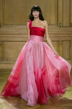 """superbfashion: """" couture-constellation: """" Georges Chakra Haute Couture Spring 2016 """" Haute couture blog """""""