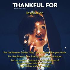 """Good Morning Friends and Neighbors! What is your """"WHY""""? Why do you work as hard as you do? Why do you want to reach your Goals? Thankful for the Inspiration of our WHYs this morning that when focused on allows us to overcome all obstacles.  #WhatAreYouThankfulFor #thankful #grateful #blessings #gifts #motivation #inspiration #dreams #beyourbestself #instagood #breathe #ILoveBabylonNY #Mission2017 #eyesontheprize"""