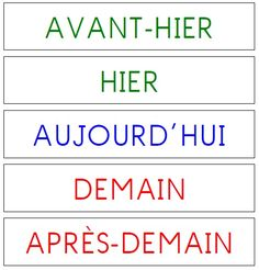 Etiquettes pour train semaine Learning French For Kids, Teaching French, French Language Lessons, French Lessons, Autism Education, Education Quotes, Best Seo Tools, Kids Homework, French Education