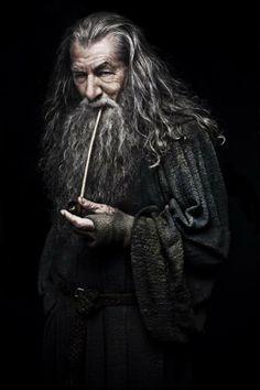 Gandalf the Grey.