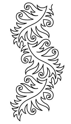 ue-AgaveOverallStencil_medium (241x417, 10Kb) Hand Quilting Patterns, Quilting Stencils, Quilting Templates, Machine Quilting Designs, Longarm Quilting, Free Motion Quilting, Embroidery Patterns, Abstract Coloring Pages, Quilt Stitching