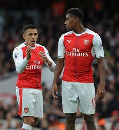 425ae823b14  What Wenger Has Told Me Ahead Of The New Season - Super Eagles And Arsenal  Star Alex Iwobi Reveals - Naijadailyfeed