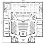 Church Building Plans | Church Floor plans | Church Building
