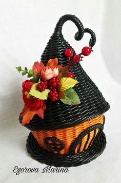 Фотографии Марины Егоровой Decorative Bells, Baskets, Photos, Paper, Hampers, Wicker, Art, Pictures, Photographs