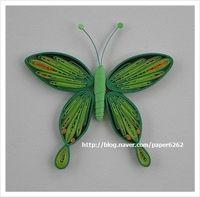 paper quilling : 꽃이 되고 싶은 종이 : 네이버 블로그