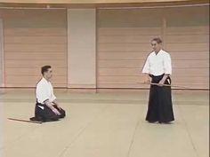 Aikido sword principles