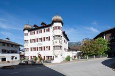 """""""Gasthof Herrnhaus"""" in 6230 Brixlegg, Tirol - Austria."""