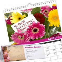 Personalised Best Mum Calendar :: Personalise 12 stunning images with your mum's name. Engraved Wedding Gifts, Wedding Gifts For Bride And Groom, Personalised Gift Shop, Book Stationery, Gifts Under 10, Book Gifts, Anniversary Gifts, Birthday Gifts, Calendar