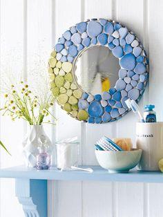 Leicht gemacht: Mosaike selbermachen