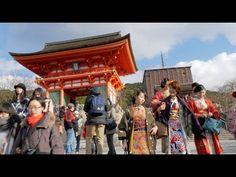 Japan - National Geographic Traveler - YouTube