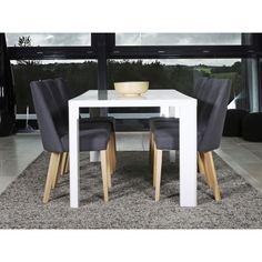 Jídelní stůl Aida, 160 cm - 1