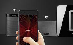 I diffusori wireless Sonos ti permettono di ascoltare la musica in streaming da qualsiasi sorgente a qualunque stanza della casa, senza alcuna ripercussione sulla qualità audio.