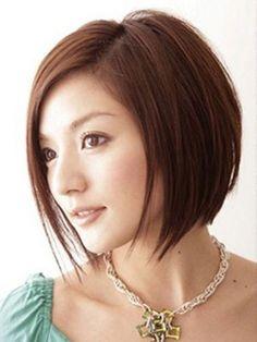 Смелая стрижка прическа каре ::: onelady.ru ::: #hair #hairs #hairstyle #hairstyles