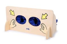 Picture of Feely Box Game - touch exercise