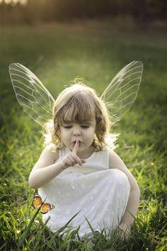 Belmen Photography - Home children photo photography beautiful toddler ideas inspiration girl Australia fairy wings light