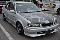 #カローラgt hashtag on Twitter Corolla 2000, Toyota Corolla Le, Toyota Tercel, Toyota Supra, Corolla Tuning, Honda Civic Si, Mitsubishi Lancer Evolution, Nissan Silvia, Honda S2000