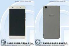 SmartiesTech ST: Huawei Honor 4A - detaily na poslední chvíli, spek...