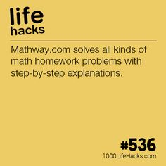 Solve Any Math Problem With Solutions Life Hacks) College Life Hacks, Life Hacks For School, School Study Tips, Life Hacks Math, School Tips, Life Hacks For Students, Life Hacks For Girls, Life Hacks Computer, Daily Life Hacks