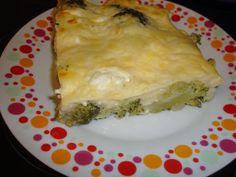 Bucataria cu noroc - Detalii Spanakopita, Broccoli, Ethnic Recipes, Food, Pie, Essen, Yemek, Meals