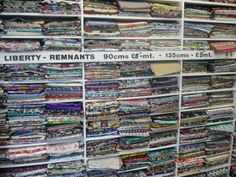 Welcome To Shaukat - Shaukat, The Largest Stockist of Liberty Cotton Fabric in London