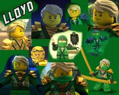 Lloyd Wallpaper (downloadable) by Electric-Bluejay.deviantart.com on @DeviantArt