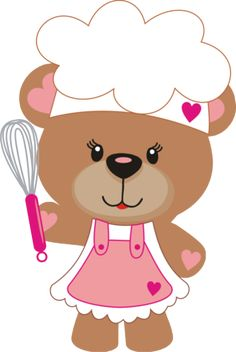 Archivo de álbumes Clipart Baby, Bear Clipart, Cute Clipart, Gifs Cute, Wallpaper Animes, Cake Logo Design, Canson, Minnie Png, Bear Theme