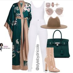 All white inspired look with layered colors. Casual Night out Day outfit. I'd wear most of these pieces, but probably not all. Girl Fashion, Fashion Looks, Fashion Outfits, Womens Fashion, Fashion Trends, Vogue Fashion, Fashion Tips, Classy Outfits, Trendy Outfits
