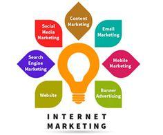 "The channels include Websites, Social media (Facebook, Twitter, LinkedIn, Google, etc.), Banners, Billboards, Mobile marketing, SEO."" Mobile Marketing, Internet Marketing, Media Marketing, Digital Marketing, Billboard, Banners, Seo, Innovation, Advertising"