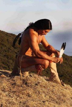 """Lakota Prayer  
