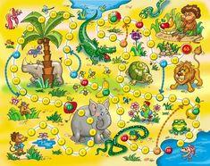 Games hodilki))) - játékok a gyerekeknek - Babyblog.ru