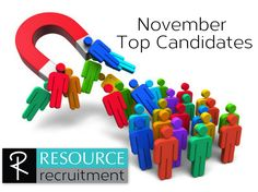 Read our blog posts and follow us on Facebook for more job related news and tips. http://2r.co.za/november-2015-top-candidates/