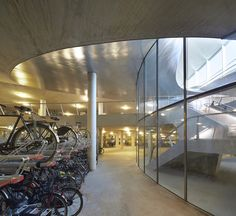 Gallery of Gallery: UNStudio's Arnhem Transfer Terminal Through the Lens of Hufton+Crow - 19