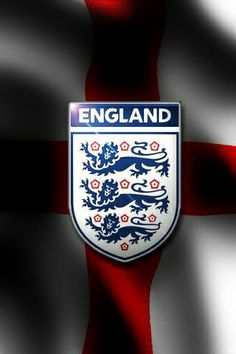 England Flag Wallpaper, Team Wallpaper, Wallpaper Backgrounds, Wallpapers, England National Football Team, England Football, England Badge, English National Team, St George Flag
