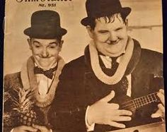 Image result for laurel and hardy rare