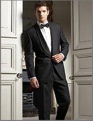 The Bond suit.