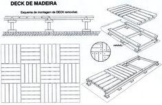 Decks de Madeira e Madeira Plástica | COMPLAC PISOS , DECKS E ESQUADRIAS