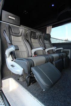 Mercedes-Benz Sprinter Tamlans Camping Van Van 4x4, Car Camper, 3d Modelle, Benz Sprinter, Arabic Jokes, Mode Of Transport, Gmc Trucks, Rear Seat, Campervan