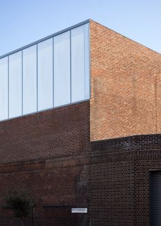 Gallery of Anish Kapoor Studio I / Caseyfierro Architects - 11