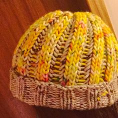 "Tina Harvey on Instagram: ""Finished my Two by Two Brioche Beanie tonight. I just need to block and add a pompom. Pattern is by Lavanya Patricella and yarn is Qing…"" Two By Two, It Is Finished, Beanie, Ads, Pattern, How To Make, Instagram, Brioche, Beanies"