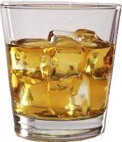 Receita: Drink Fleixeiras - Whisky, guaraná, cachaça, vodka, limão e gelo